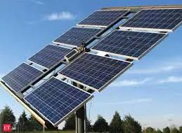Russian investors keen on Ladakh solar power project- Invest India