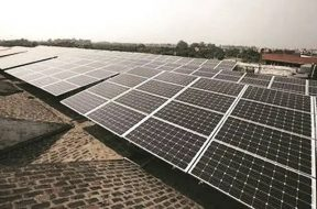 SDMC's solar plant project at Faridabad in limbo as Haryana govt puts new charges