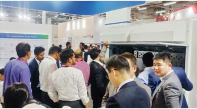Sineng displayed innovative new and flagship products in REI-2019