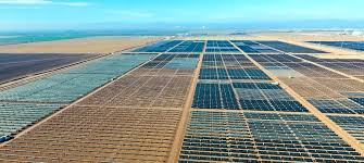 Solar Frontier Americas Continues Expansion and Acquires 100 MW Solar Project From GCL New Energy, Inc.