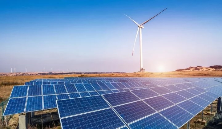 Solar ITC Extension Would Be 'Devastating' for US Wind Market: WoodMac