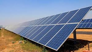 Solar leads decade of investment in renewable energy