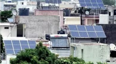 Surat's renewable energy capacity increases by 30% in 18 months