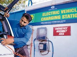 Tax incentive for new firms could spark 'make in India' for EV parts