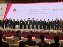 """The IEA and ASEAN- """"Key strategic partners"""" in pursuit of Southeast Asia's energy goals"""
