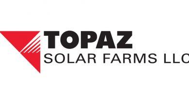 Topaz Solar Farms, LLC