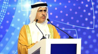 UAE's green energy growth will pave way for happier future, Dewa chief says