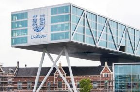 Unilever achieves 100% renewable electricity use target across five continents
