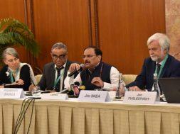 Week-Long IPCC Meet on Climate Change begins in New Delhi
