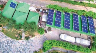 Zunroof gets a South India boost to solar business