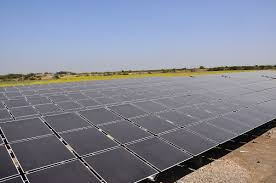 Gujarat Alkalies & Chemicals completes commissioning of 20 MW AC solar power plant at Charanka