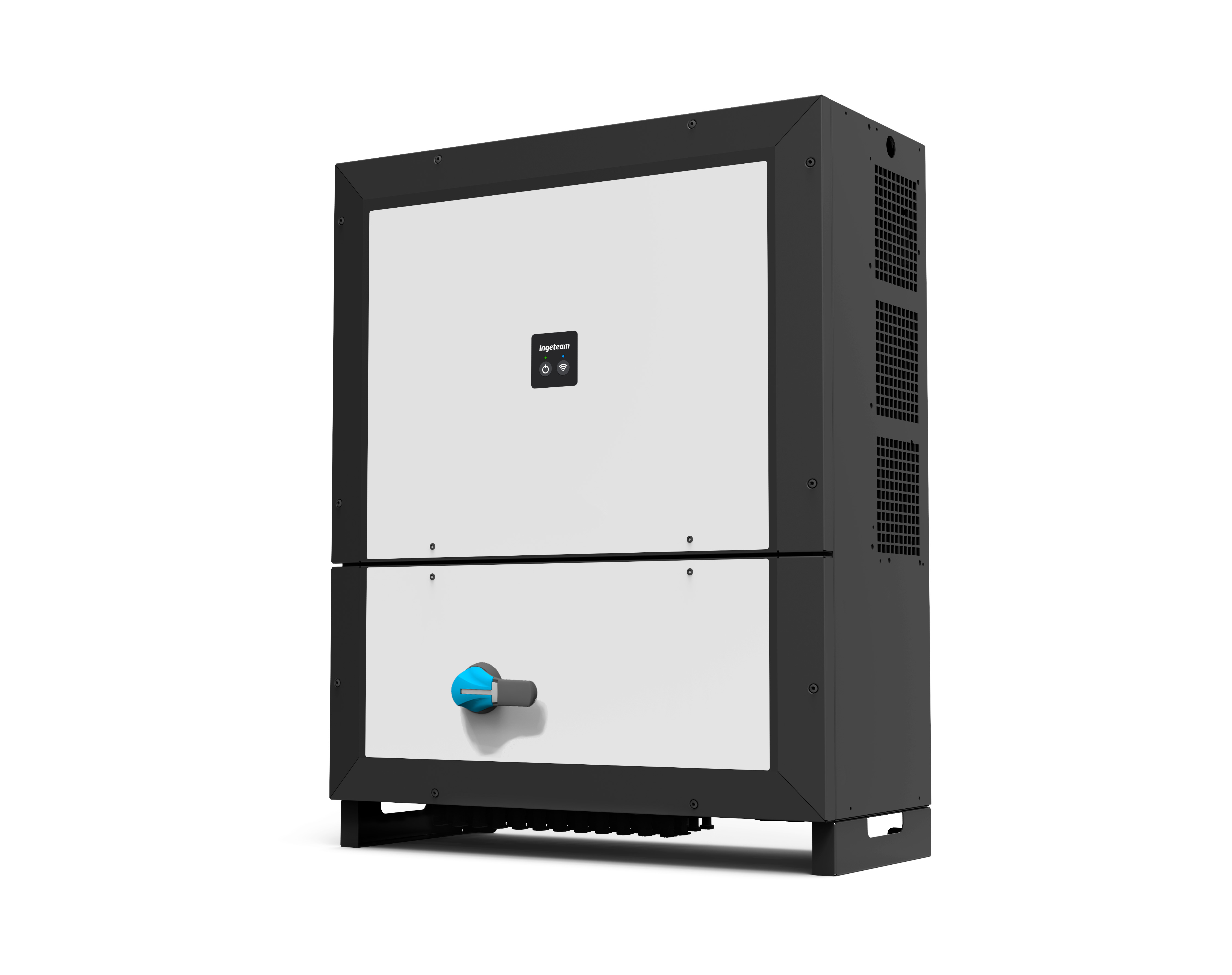 Ingeteam launches its new PV string inverter featuring 1500 Vdc technology