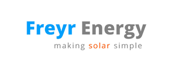 A Case Study in Solar Investment Success – Freyr Energy