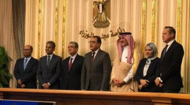 ACWA Power Signs the Power Purchase Agreement for the 200 MW Kom Ombo PV plant in Egypt