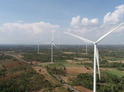 ADB Invests 3 Billion Thai Baht in Energy Absolute's Green Bond for Wind Farm Development