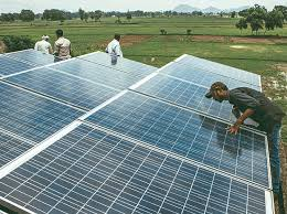 Aditya Aluminium sets up 24 MW solar plant in Sambalpur district