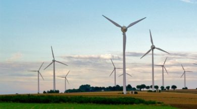 BNEF analysis on cost figures for onshore wind and PV projects
