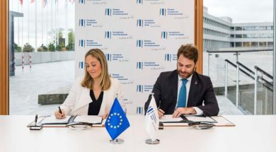 Brazil EIB provides EUR 100m to boost climate action investments in Minas Gerais