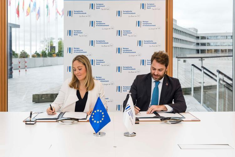 Brazil: EIB provides EUR 100m to boost climate action investments in Minas Gerais