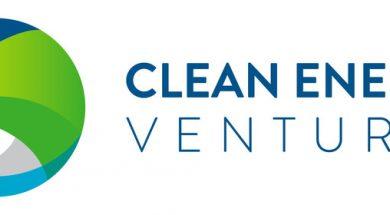 Clean Energy Ventures Logo
