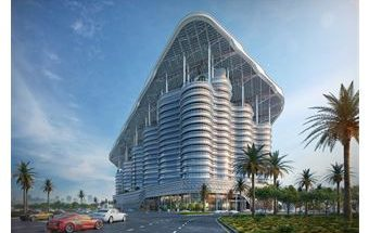 DEWA awards contract for AED 1 billion construction of new Al-Shera'a headquarters