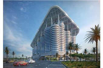 DEWA awards contract for AED 1 billion construction of new Al-Shera'a headquarters