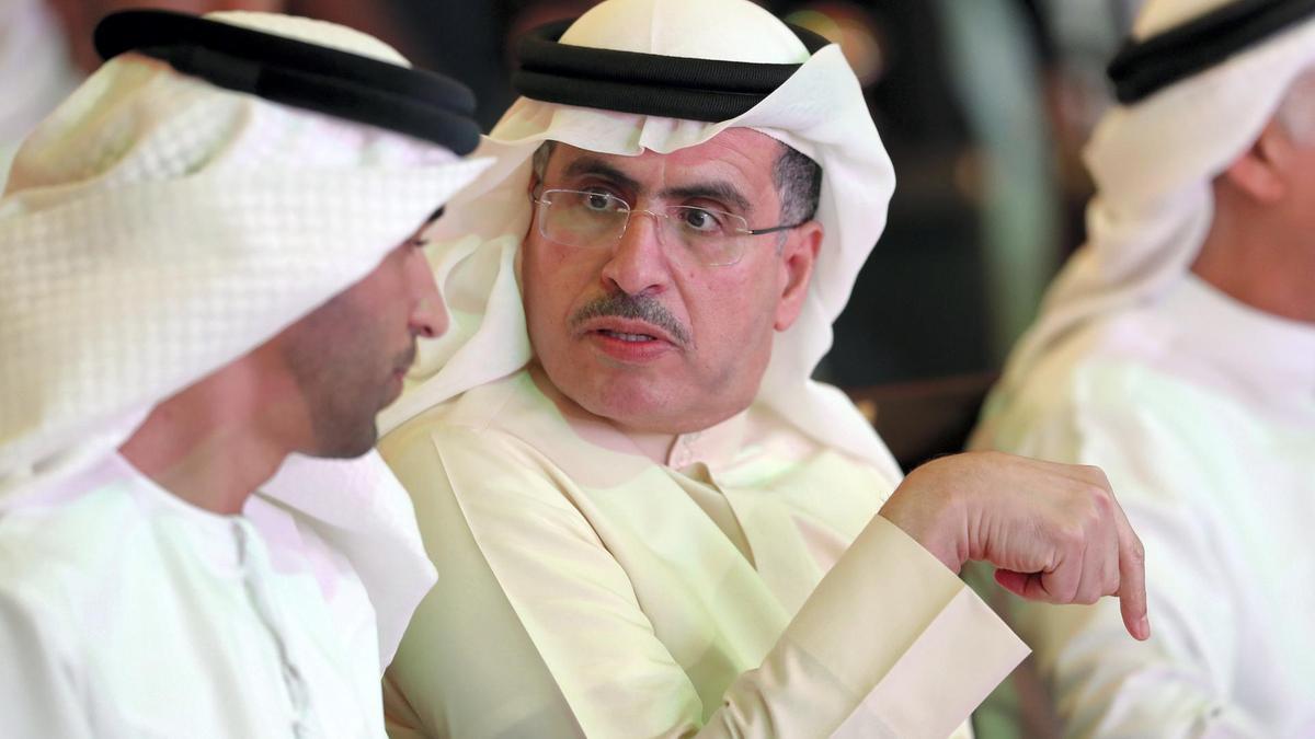 Dewa tenders 900MW fifth phase of Dh50bn Mohammed bin Rashid solar park