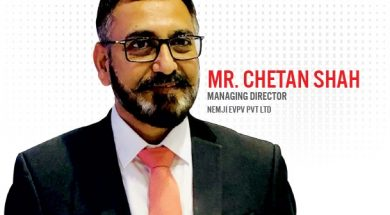 EQ in Exclusive Conversation with Mr. Chetan Shah Managing Director Nemji EVPV Pvt Ltd