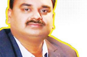 EQ in Exclusive Conversation with Mr. Manish Gupta Director , Insolation Energy