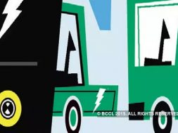 Electric vehicles' lithium-battery policy to incentivise recycling entities