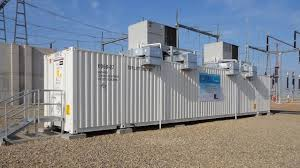 Energy Storage Options for a Renewable Intensive Future