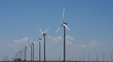 For best climate impact, put renewables in the U.S. Midwest study