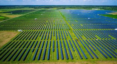 France's Total begins construction of 3rd solar power plant in Japan