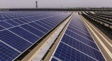 Govt to build 30 gigawatts of renewable plants along Gujarat, Rajasthan border