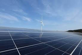 Green Bond Debut of Japan Utilities Up to Renewables Push