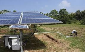 HERC Sanctions Proposal to Implement 468 Solar Pumps in Haryana