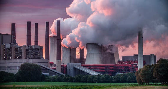 Steps Taken By Government to Resolve Stress in Thermal Power Plants