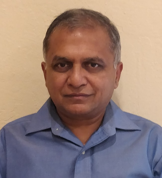 HiQ Solar Announces Appointment of New CTO, Dr. Sandeep Agarwal