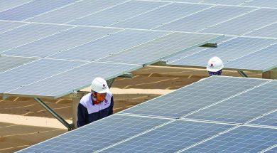 How solar panels are brightening Vietnam's energy future