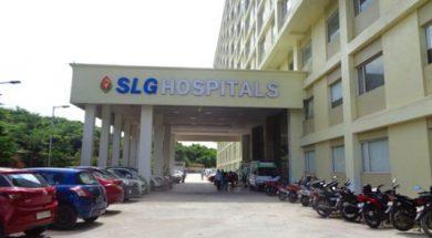 Hyderabad- Katriya Group forays into healthcare with 999-beds hospital
