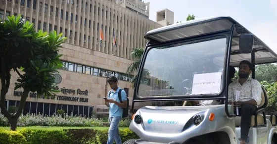 IIT Delhi to run a driverless electric vehicle in campus