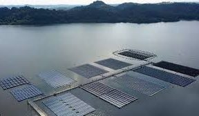 India's largest floating solar plant to come up in MP