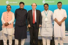 India Ministerial Dialogue held at Third India Energy Forum by CERAWeek; India will lead global energy transition, says Shri Dharmendra Pradhan