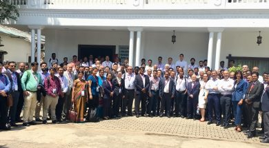 Ingeteam Suppliers' Day in India
