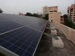 Installation of solar power plants on rooftops in Haryana HC issues notice to Centre on plea by micro, small enterprises