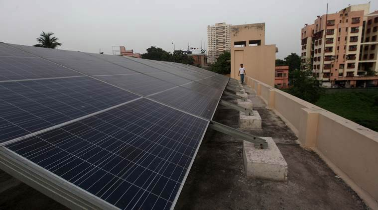 Installation of solar power plants on rooftops in Haryana: HC issues notice to Centre on plea by micro, small enterprises