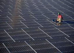 Investor sentiment in renewable energy sector could be hurt if issues persist- CRISIL
