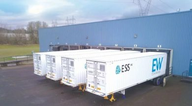 Iron Flow Battery Startup ESS Raises $30M From SoftBank and Breakthrough