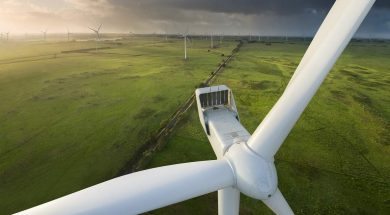 Israeli investment firm to raise 80 mln euros for Spanish wind energy project