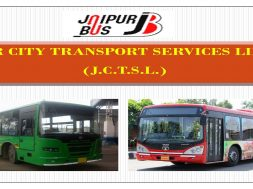 Jaipur Launches Tender For 100 Electric Buses